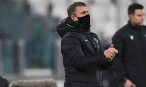 Агент Реброва спростував пропозицію від ЦСКА