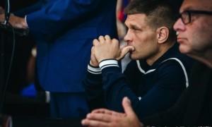 Дерев'янченко назвав найкращих боксерів середньої ваги