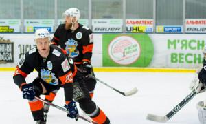 Захисник Кременчука продовжить кар'єру у Білорусі
