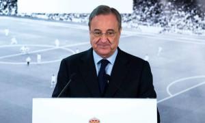 Президент Реала буде виховувати сина загиблого Реєса