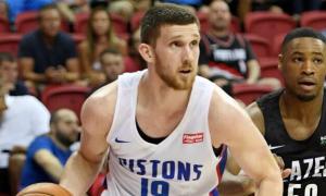 Михайлюк: Я гідний грати в НБА