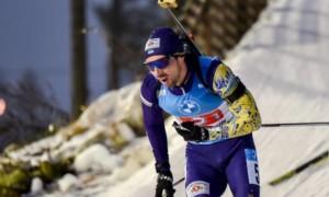 Став відомий склад збірної України на чоловічий спринт чемпіонату Європи