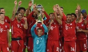 Боруссія - Баварія 2:3. Огляд матчу Суперкубка Німеччини