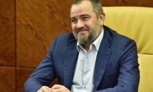 Перша перемога: Павелко про форму збірної України