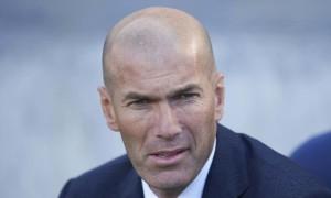 Люка Зідан замість Луніна може стати другим воротарем Реала