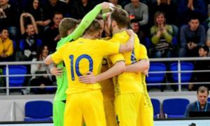 Сербія розгромила Україну у кваліфікації на чемпіонат світу