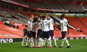 Манчестер Юнайтед - Тоттенгем 1:6. Огляд матчу