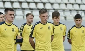 В 1/8 фіналу Євро-2020 збірна України зіграє з Швецією