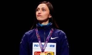 Російська триразова чемпіонка світу готова позиватися до легкоатлетичної федерації