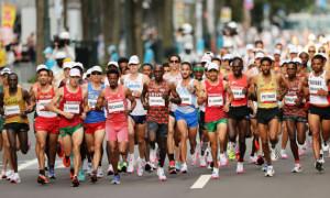 Українці зійшли з дистанції марафону на Олімпіаді