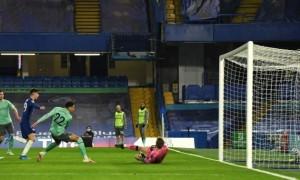 Челсі - Евертон 2:0. Огляд матчу