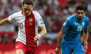Словенія – Польща 2:0. Огляд матчу