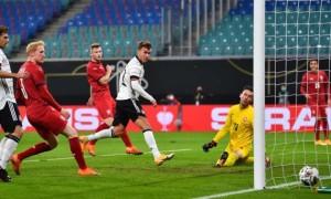 Німеччина - Чехія 1:0. Огляд матчу