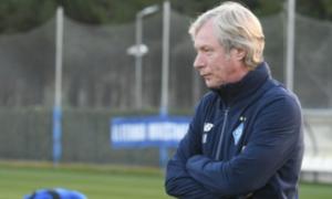 Гравці Динамо очікували на відставку Михайличенка ще після провалу у Лізі Європи – журналіст