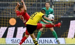 Боруссія Д - Баварія 0:1. Огляд матчу