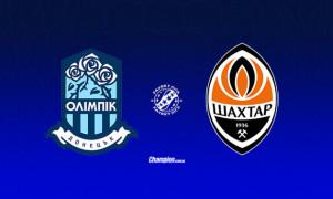 Олімпік - Шахтар: онлайн-трансляція матчу 17 туру УПЛ. LIVE