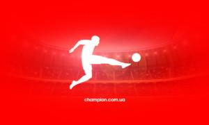 Боруссія Д мінімально перемогла Боруссію М у 25 турі Бундесліги