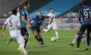 Аталанта - Болонья 1:0. Огляд матчу