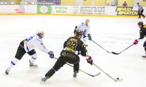Сокіл без проблем переміг Білий Барс у 8 турі УХЛ