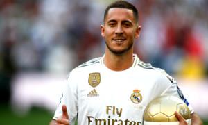 Азар хоче ощасливити уболівальників Реала