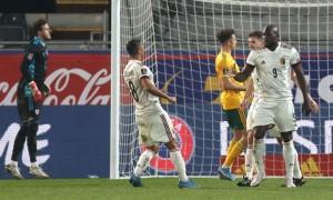 Бельгія - Вельс 3:1. Огляд матчу