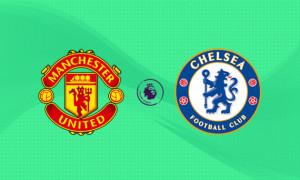 Манчестер Юнайтед - Челсі: прогноз букмекерів