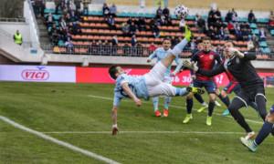 16 квітня стартує п'ятий тур чемпіонату Білорусі, FootballHub покаже чотири матчі