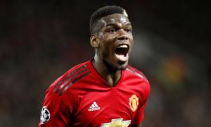 Манчестер Юнайтед відхилив пропозицію Реала щодо Погба