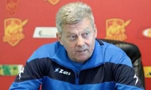 Головний тренер клубу Першої ліги подав у відставку