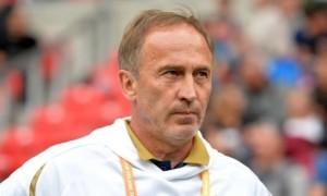 Петраков відреагував на скандал з футбольною ТСК: тренер не бачить сенсу в її роботі