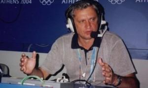 Помер відомий український коментатор Сергій Дерепа