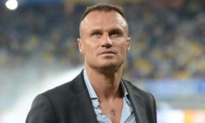Шевчук: Мені пропонували піти працювати асистентом в клубі Серії C