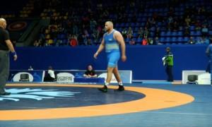 Український борець несподівано отримав бронзу Європейських ігор