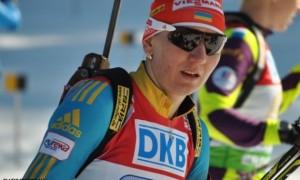 Блашко, Джима та ще три українки побіжать індивідуальну гонку