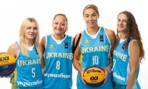 Україна - Італія: онлайн-трасляція матчу чемпіонату світу 3х3