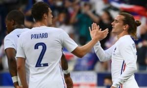 Збірна Франції розгромила Болгарію. Результати контрольних матчів