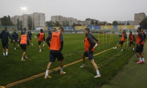 Попов та Сікан у старті збірної України U-21 на матч відбору Євро-2021