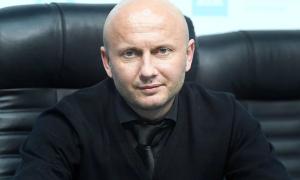 Колишній віце-президент Карпат назвав Вацка фісташкою