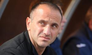 Екс-тренер Сталі стане помічником Мазяра у Львові