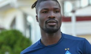 Кадірі не поїхав на збори з Динамо через травму