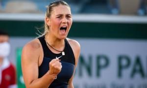 Костюк - Грачова: онлайн-трансляція матчу третього кола Roland Garros. LIVE
