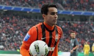 Колишній лідер Шахтаря може перейти у клуб третьої бразильської ліги