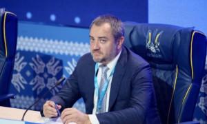 Павелко визначився із фаворитом на пост наставника збірної України