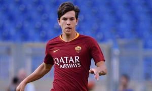 Динамо може підписати півзахисника Роми