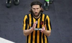 АЕК запропонує Чигринському 2-річний контракт зі скороченням зарплати