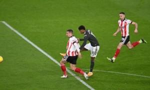 Шеффілд Юнайтед - Манчестер Юнайтед 2:3. Огляд матчу