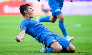 Маліновський вийшов на 1-е місце в рейтингу гравців чемпіонату Бельгії