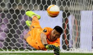 Вільярреал - Манчестер Юнайтед: Огляд епічної серії пенальті у фіналі Ліги Європи