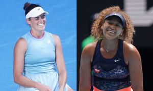 Брейді - Осака: онлайн-трансляція фіналу Australian Open. LIVE