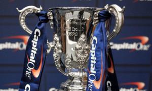 Ньюкасл втратив перемогу над Рочдейлом, перемоги Бернлі та Бірмінгема. Результати 1/32 Кубку Англії